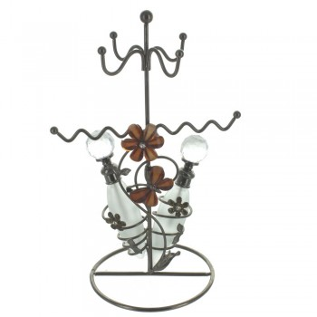 Moonlight Butterfly Scent Stand And Jewellery Holder