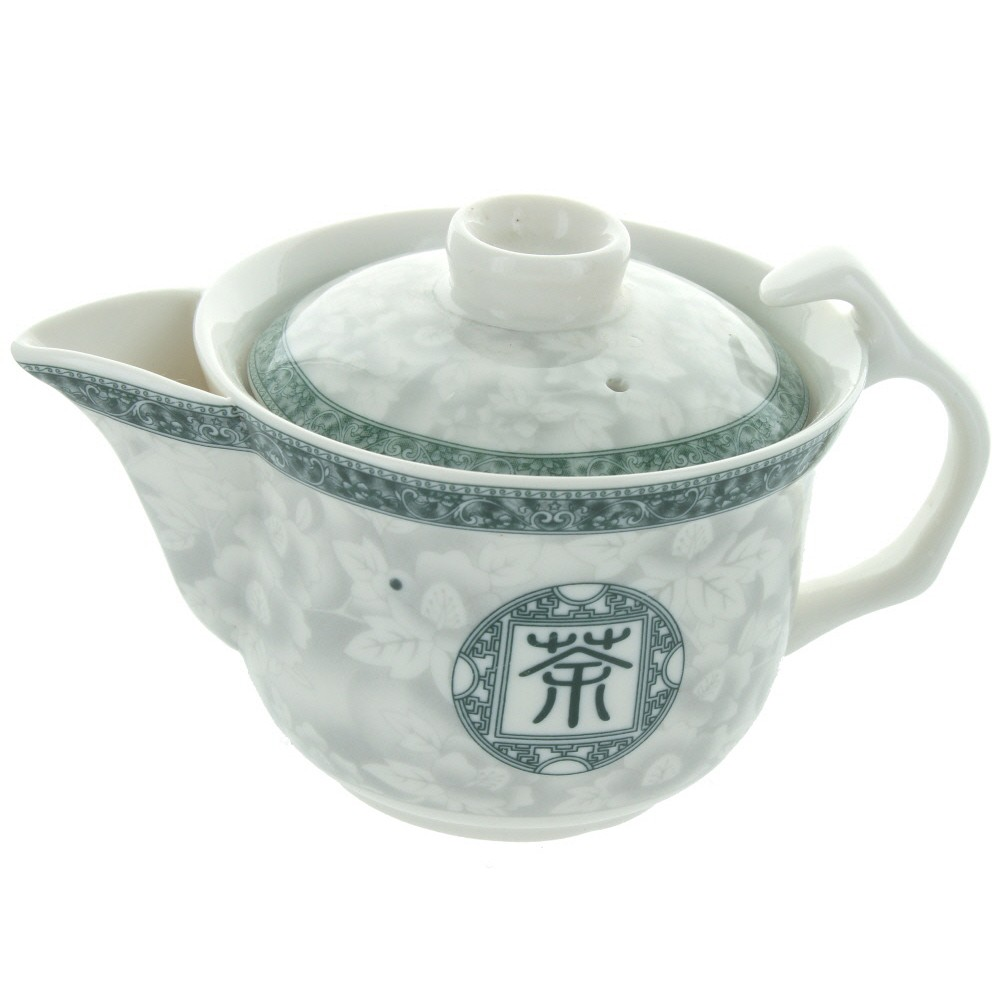 Traditional Small Chinese Teapot
