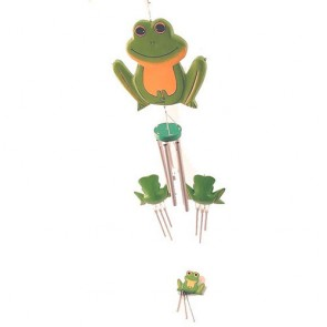 Frog Multi Chimes