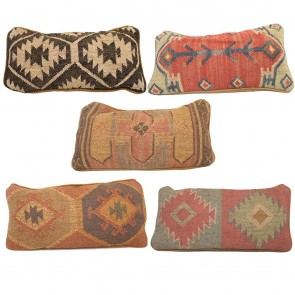 Punja Small Pillow - 33 x 66cm