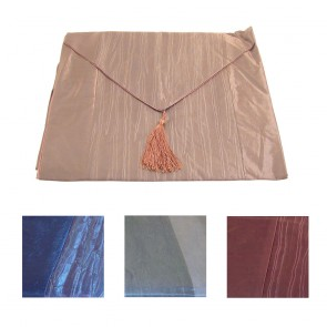 Crushed Silky Table Runner