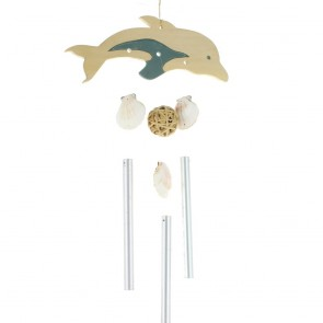 Dolphin Chimes