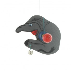 Elephant Roller Small