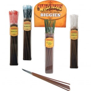 Wild Berry Incense Sticks Biggies (5)